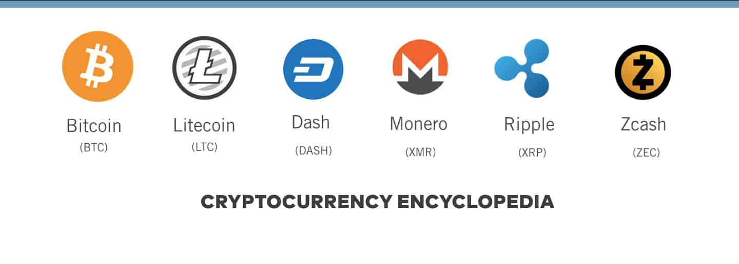 cryptocurrency encyclopedia