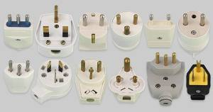 Imagine having to use an adaptor every time you wanted to visit an international website.