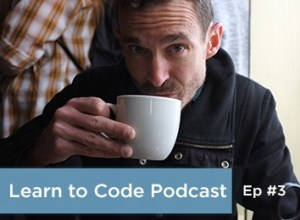 Learn to Code with Mike Heavers