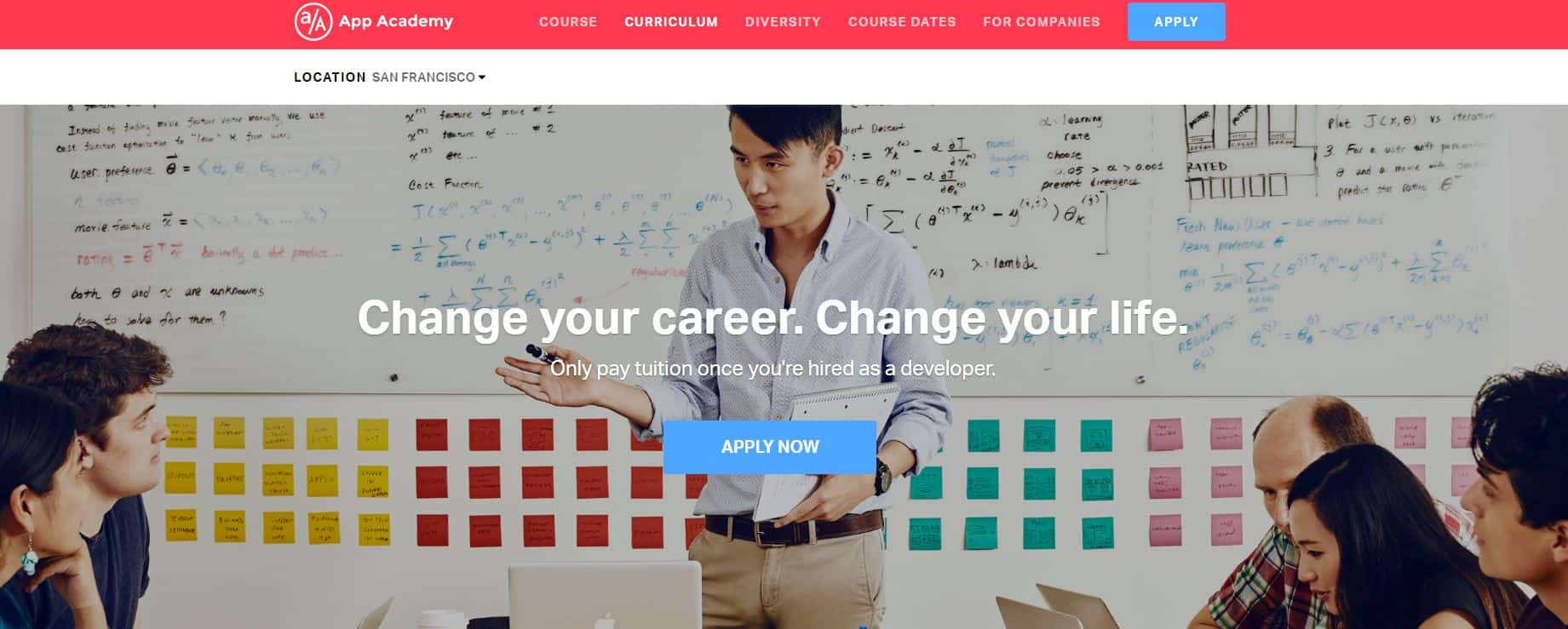 App Academy NYC