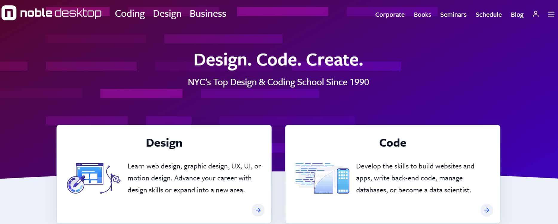 Noble Desktop NYC