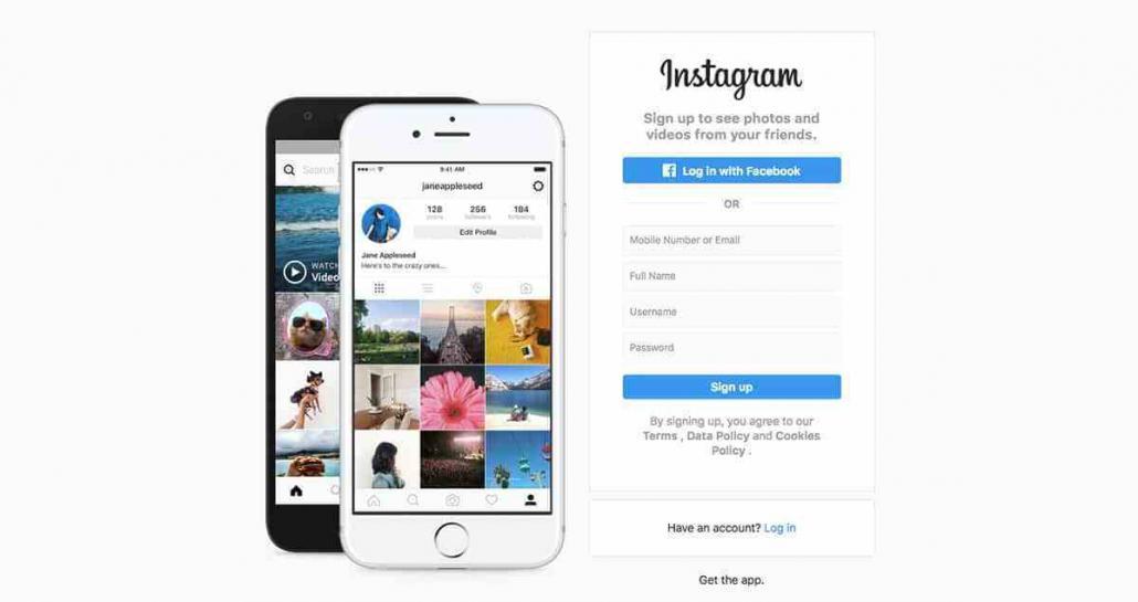 Instagram uses Python
