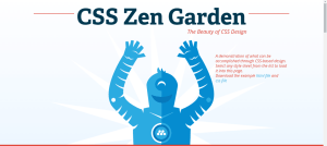 La diferencia entre HTML y CSS