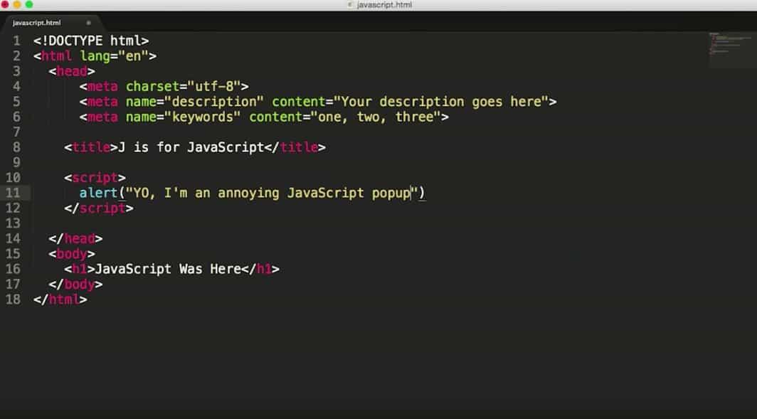 Cómo aprender JavaScript