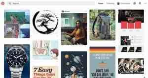 Pinterest uses Python