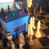 Picture of the Arduino Chess Clock - Multi-game Box