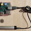 Turn a Raspberry Pi into a bat detection device!