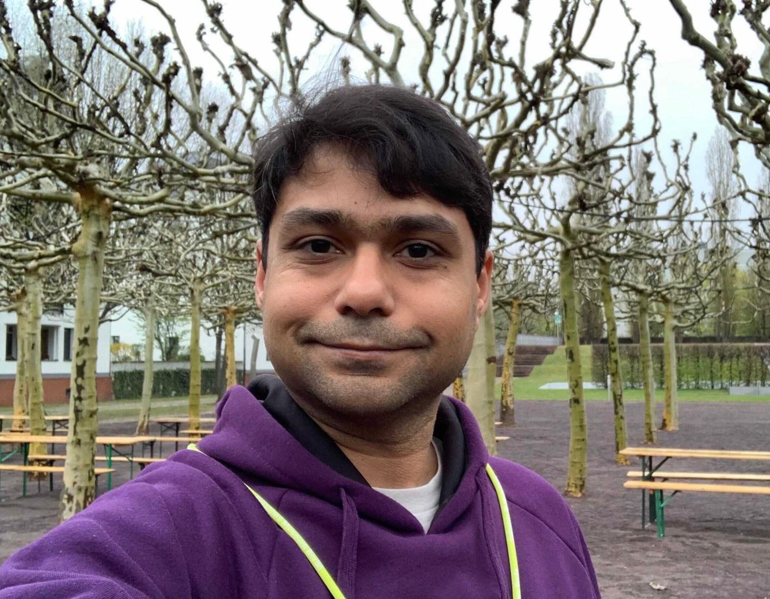 Jyotindra Vasudeo, new VP Software Engineering