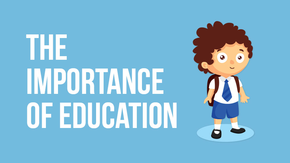 Importance of education