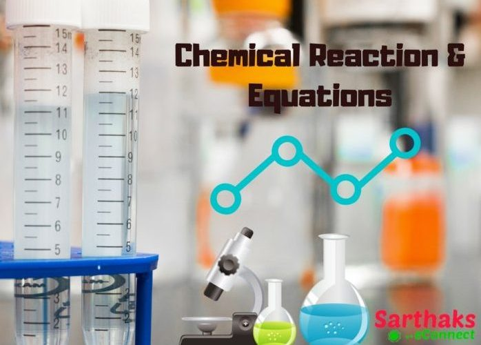 chemical reactions and equations notes
