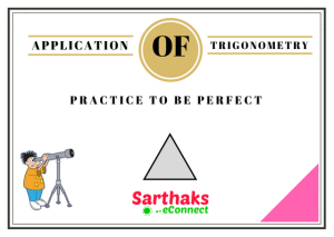 Application of trigonometry