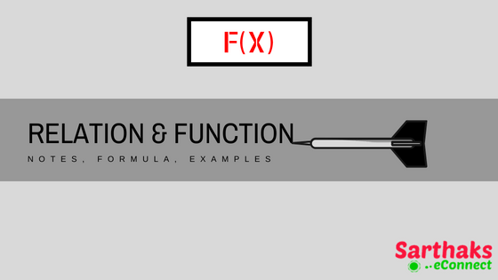 Relation & Function