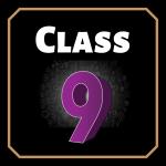 Math formulas for class 9