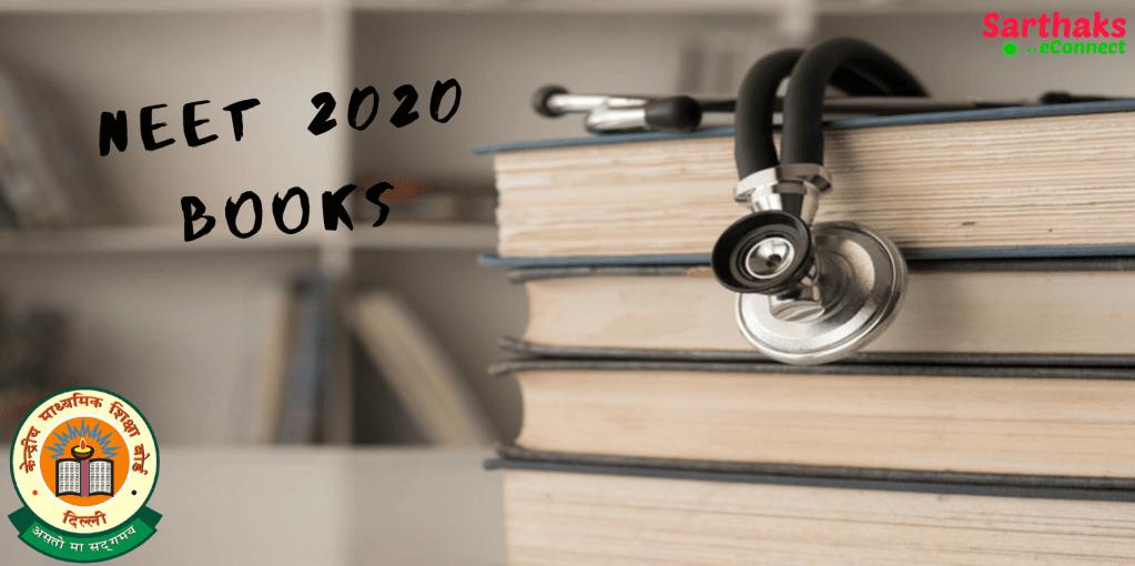 NEET 2020 Books