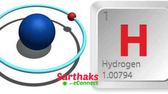 Atomic Hydrogen