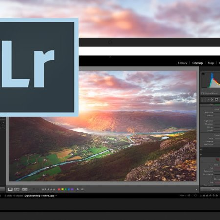 Adobe Lightroom for Photographers – The Ultimate Post Processing & Editing Course for Beginners