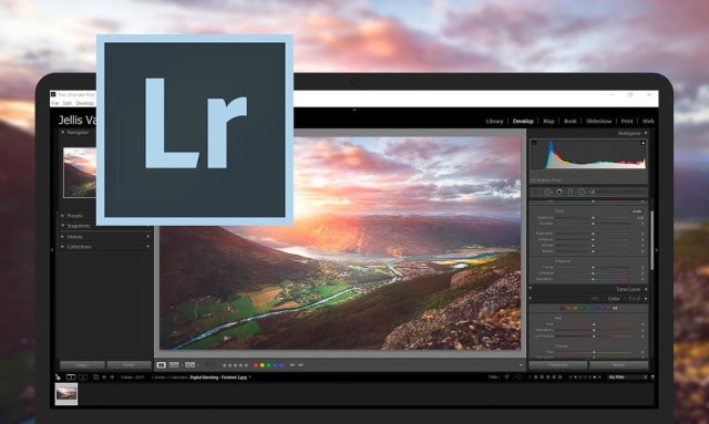 Adobe Lightroom for Photographers