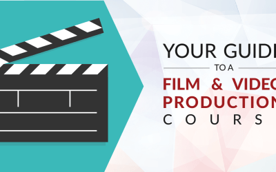 Video Production – The Complete Course