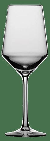 Riesling Glassware