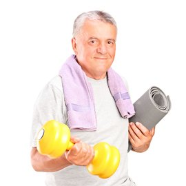 Strong for Life: Anti-Aging Therapy and Muscle Loss