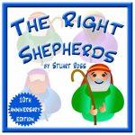 The Right Shepherds - Church Natvity Plays