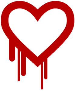 Learn2soar safe from the heartbleed bug