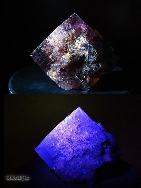 Fluorite Will It Fluoresce Or Not Learn About Gemstones