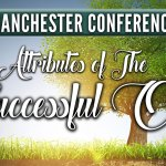 Manchester Conference – Attributes of the Successful One