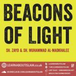 Beacons of Light   Sh Zayd & Sh Muhammad al-madkhalee   Manchester