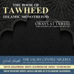 63 – Kitaab at-Tawheed – Uways at-Taweel | Nigeria