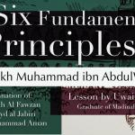 4 – Six Fundamental Principles – Uwais at-Taweel | Nigeria