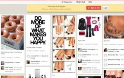Pinterest Clones - Pinspire
