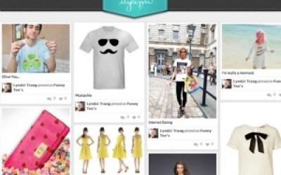 Pinterest Clones - Stylepin