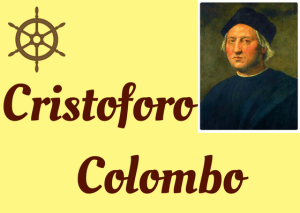 storia colombo in italiano