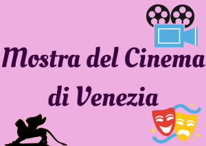 cinema italiano Venezia