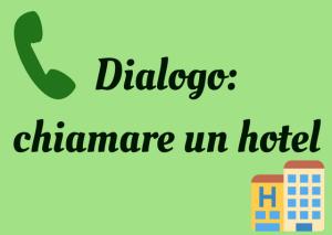 hotel in italiano