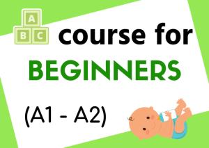 Italian beginner course