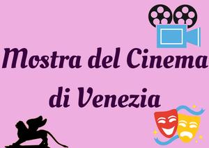 Italian mostra cinema Venezia