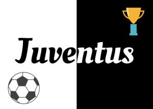 Italian football club Juve
