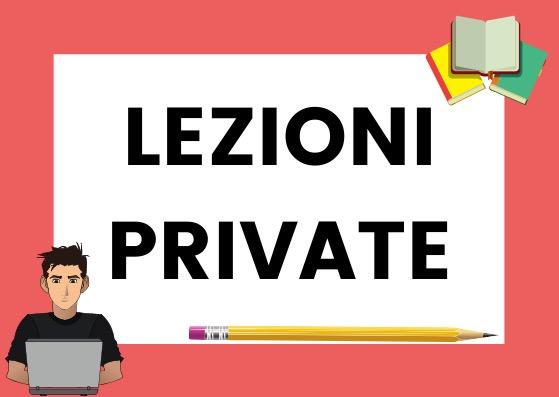 lezioni di italiano online
