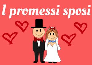 promessi sposi Italian