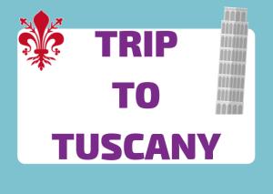Italy Tuscany vlog