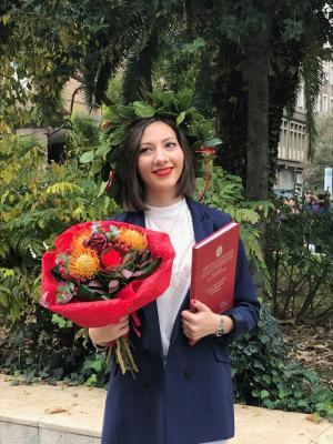 Graziana Filomeno