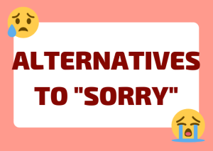 All The Ways To Say Sorry In Italian Learnamo