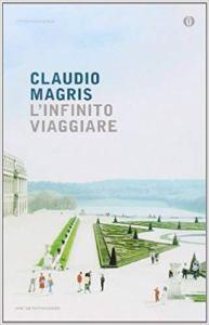 l'infinito viaggiare book cover