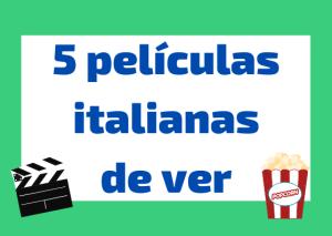 películas italianas