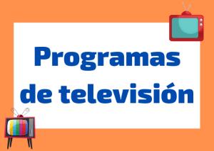 programas televisión italiano