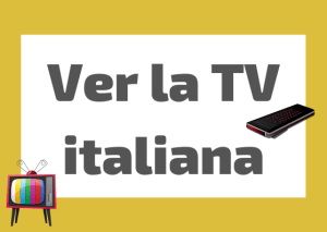 series italianas vpn