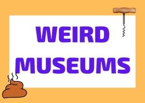 weird Italian museums