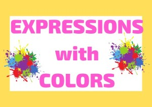 Expressions with colours Italian